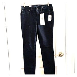 New Jessica Simpson Jeans Kiss Me Ankle